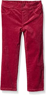 Baby Girls Pull-on Corduroy Jegging
