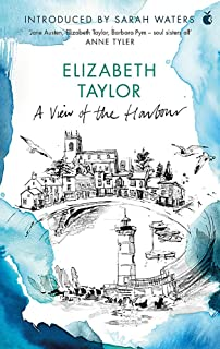 A View Of The Harbour: A Virago Modern Classic