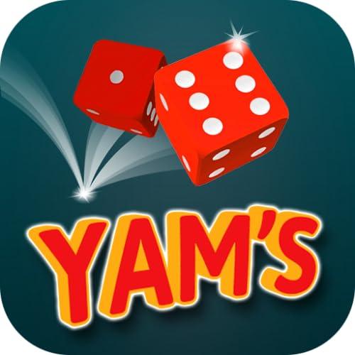 Yam's