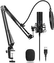 Mejor Micro Para Cantar de 2020 - Mejor valorados y revisados