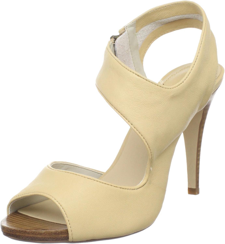 MaxStudio Women's Xylos Platform Sandal