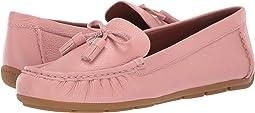 코치 미나 COH 로퍼 - 페탈 COACH Minna COH Leather Loafer,Petal