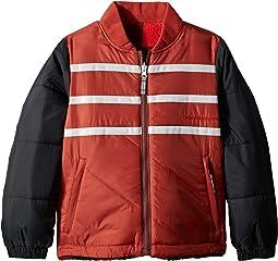 Voyager Reversible Jacket (Toddler/Little Kids/Big Kids)