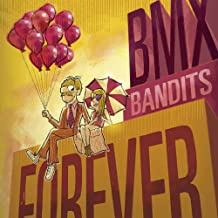 BMX Bandits Forever Digipak