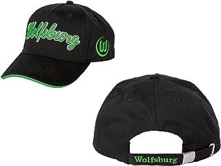 VfL Wolfsburg Basecap/Mütze/Cap/Schildmütze/Kappe