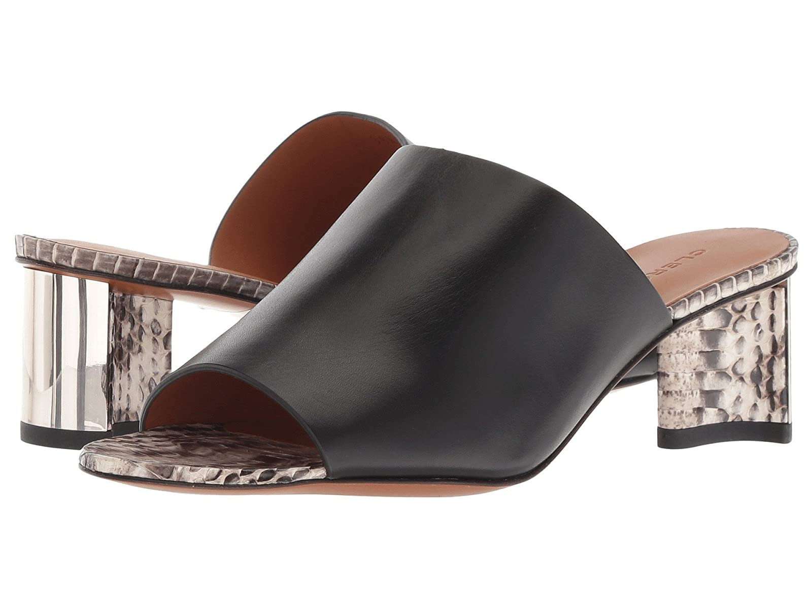 Clergerie SergiawAtmospheric grades have affordable shoes
