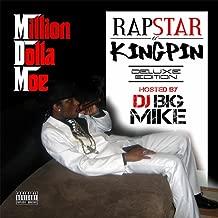 Rapstar or Kingpin (Deluxe Edition) [Explicit]