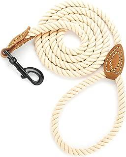 found rope leash