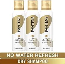 Best pantene pro v dry shampoo Reviews
