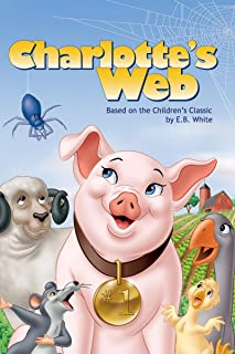 Charlotte`s Web (1973)