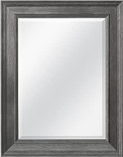 Best grey framed mirror Reviews