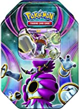 Pokemon Tins 2016 Trading Cards Best of Ex Tins Featuring Hoopa Collector Tin