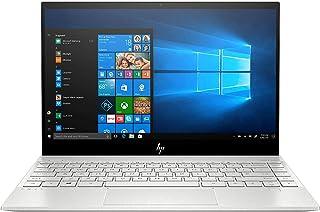 "2020 HP Envy 13.3"" 4K Ultra HD Touchscreen Laptop Computer/ 10th Gen Intel Quard-Core i7 1065G7 up to 3.9GHz/ 8GB DDR4/ 51..."