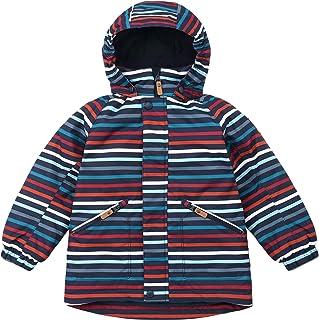Reima Nappaa vinterjacka barn marinblå barnstorlek 116 2020 funktionell jacka
