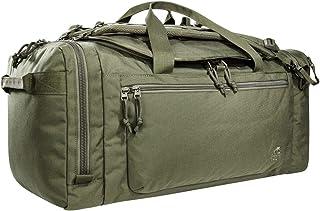 Tasmanian Tiger TT Officers Bag 58L - Bolsa táctica de viaje con sistema de transporte para uso como mochila y velcro Molle en interiores, verde oliva (Verde) - 7797331