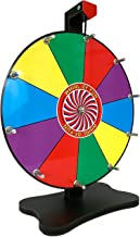 Best how to make a raffle wheel Reviews