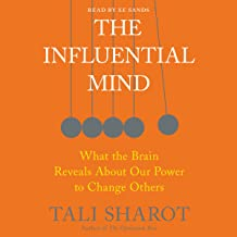 Best the influential mind audiobook Reviews
