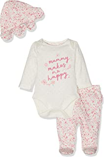 Hut Hosen Toddler Kinder Outfit-Set BeautyTop 0-18 Monate Babykleidung Festliches Kostüm Sommer 3 PC Neugeborenes Baby Mädchen Junge Strampler Karikatur Hase Overall Jumpsuit