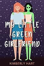My Little Green Girlfriend (English Edition)