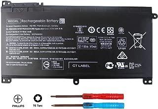 BI03XL ON03XL 844203-850 844203-855 Laptop Battery for HP Pavilion X360 13-U M3-U m3-u001dx m3-u103dx 13-u003la Stream 14-AX 14-ax010wm 14-ax020wm 14-ax030wm 14-ax040wm 915230-541 - 12 Months Warranty