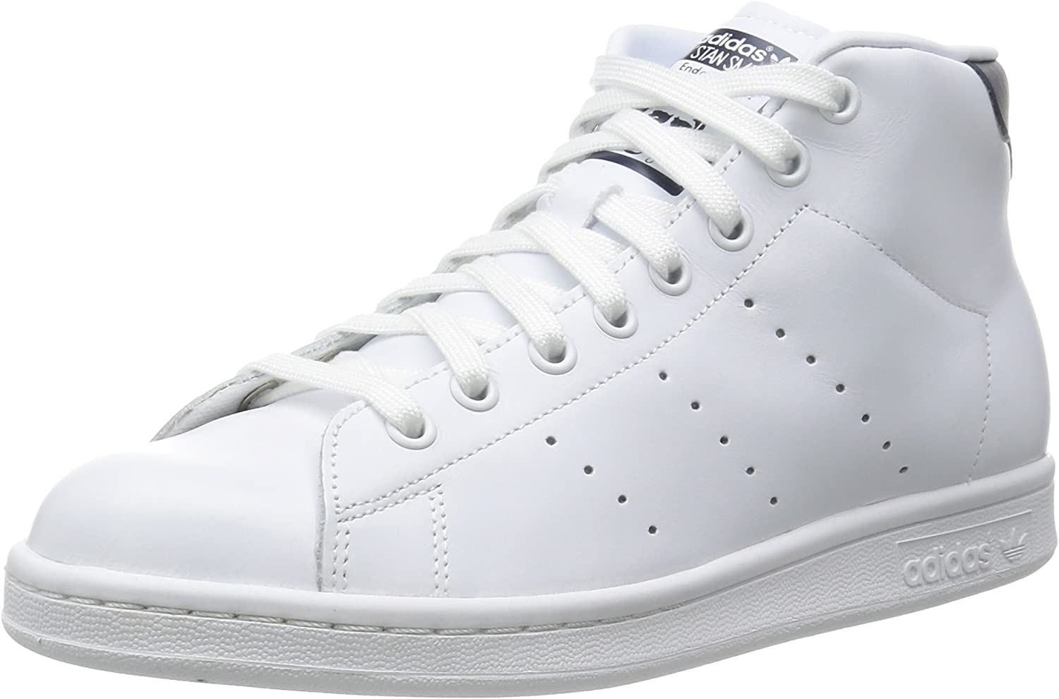 adidas Originals Stan Smith Mid, Chaussures Montantes Homme ...