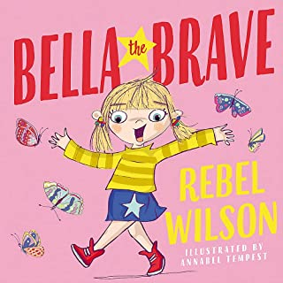 Bella the Brave