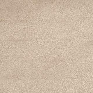 Best mock suede fabric Reviews