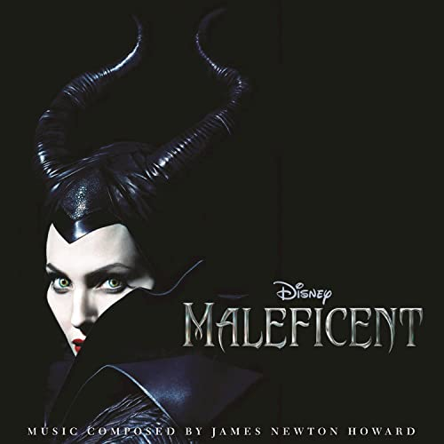 Maleficent Original Motion Picture Soundtrack By James