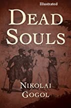 Dead Souls Illustrated