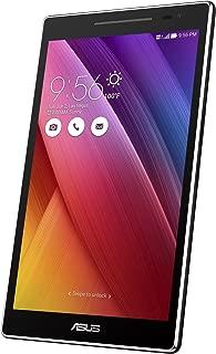 ASUS タブレット ZenPad8 Z380KL ブラック Android / 8inch / Qualcomm Snapdragon / 1GB / 8GB / LTE対応 Z380KL-BK08