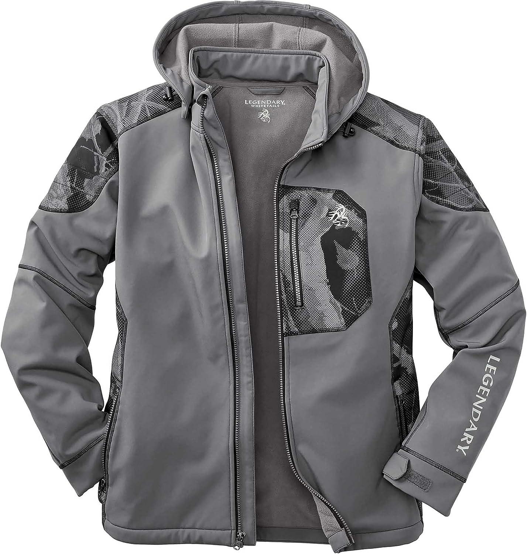 Legendary Whitetails Men's Outrider Soft Shell Jacket