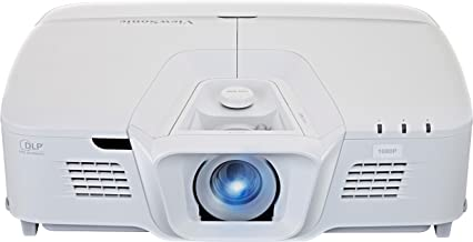 $1649 » ViewSonic PRO8530HDL 5200 Lumens 1080p HDMI Lens Shift Projector