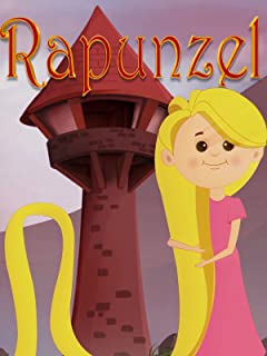 watch rapunzel free
