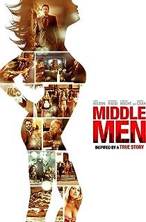 Best middle men movie cast Reviews