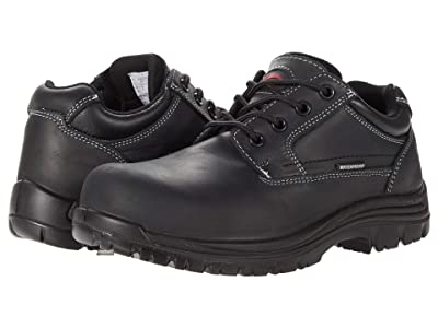 Avenger A7119 Composite Toe EH (Black) Men