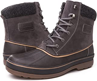 Best mens winter boots casual Reviews