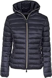 SAVE THE DUCK Luxury Fashion Womens D3362WIRIS900001 Black Down Jacket   Fall Winter 19