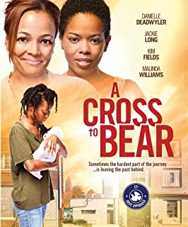 Cross To Bear , A [Blu-ray]