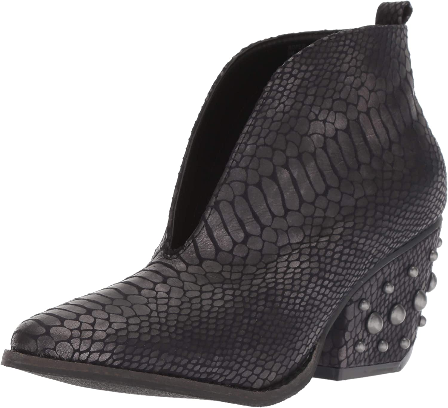 Coconuts By Matisse Womens Roper Ankle Boot