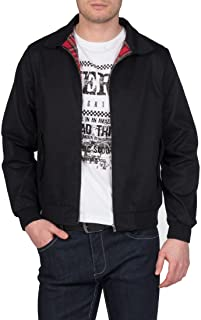 Merc of London Harrington,Jacket Giacca Uomo