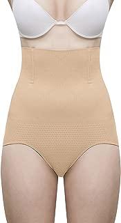 Mysha Grip Wire No Rolling Down Tummy Tucker Women's Shapewear