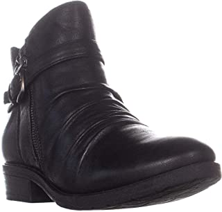 baretraps yasmyn ankle-zip booties