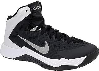 Hyper Quickness Women's Basketball Shoe (A095, Black/White)