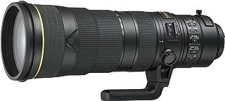 Nikon AF-S NIKKOR 180-400mm f/4E TC1.4 FL ED VR (super-telephoto) zoom lens
