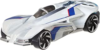 Hot Wheels Millennium Falcon Vehicle
