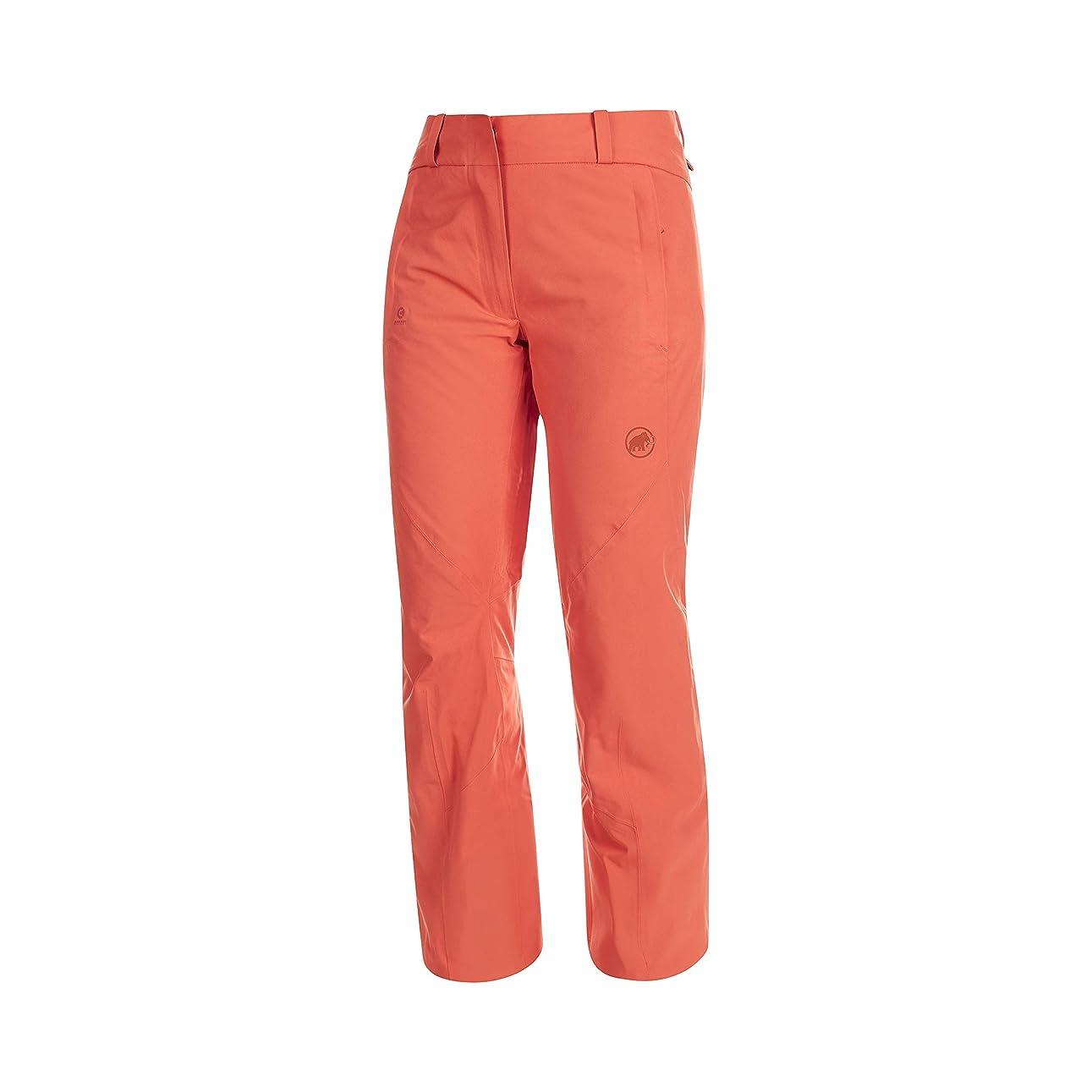 前提条件ラフレシアアルノルディ異なるMammut Casanna HS Thermo Women's Pants pepper 23-46 Short
