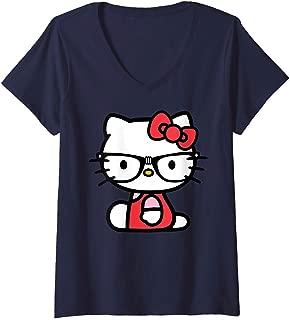 Best hello kitty nerd t shirt Reviews