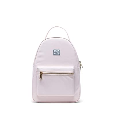 Herschel Supply Co. Nova Small (Rosewater Pastel 1) Backpack Bags