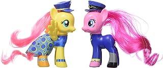 My Little Pony Friendship is Magic Wonderbolts Fluttershy & Pinkie Pie 3 Figure