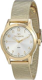 Relógio Technos Boutique Feminino 2035MKL/4K